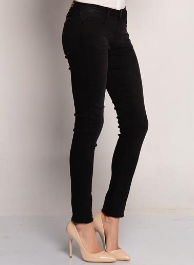Fresh Company Pantolon Siyah